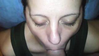 Pov szopás pornó